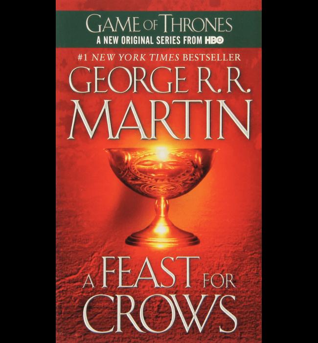 George R. R. Martin`s A...