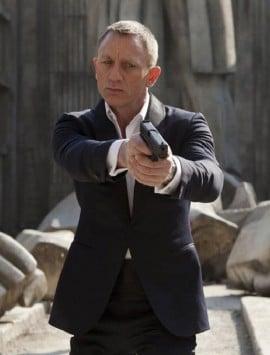 007 The Daniel Craig...