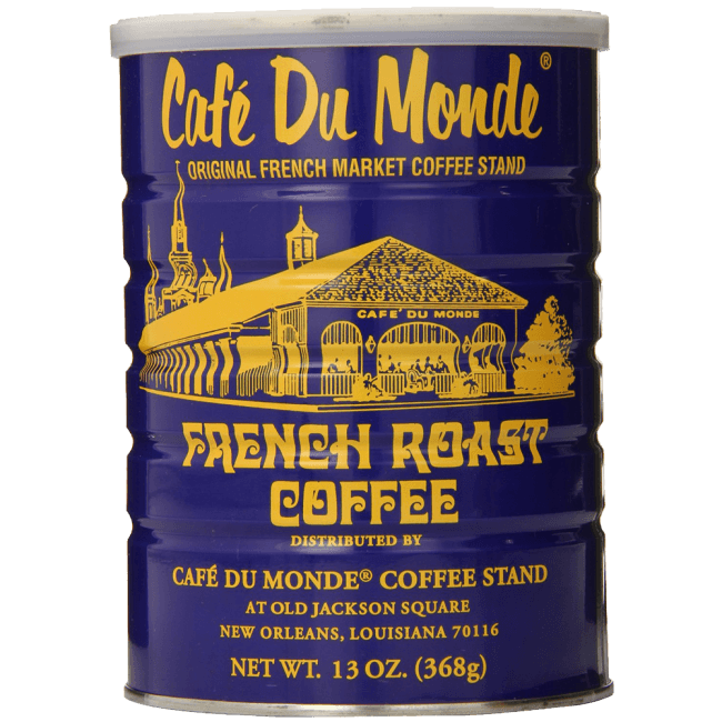 Cafe Du Monde Coffee French...