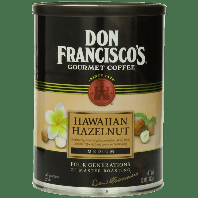 Don Francisco Hawaiian...