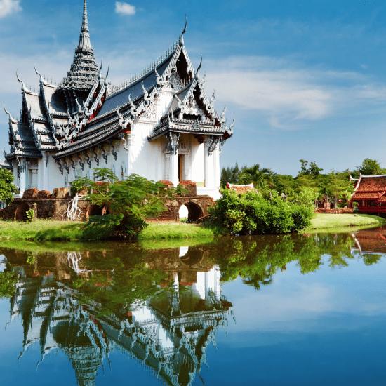 Ancient-City,-Thailand