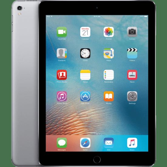 iPad Pro with Apple Smart...