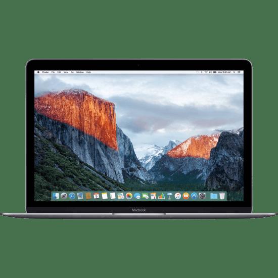 Apple 12- MacBook