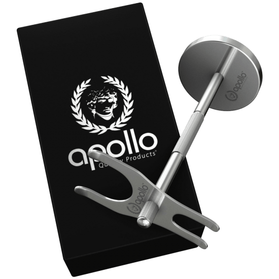 Apollo Safety Razor Stand...