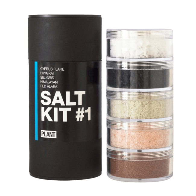 PLANT Salt-Kit
