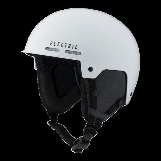 Electric Saint Helmet