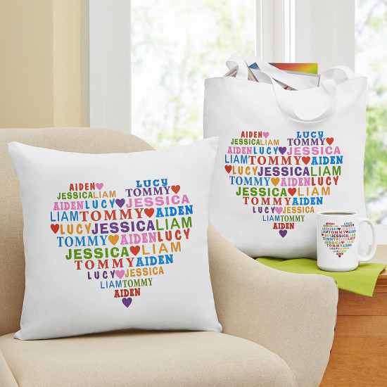 Heart Full of Love Collection